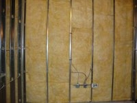 Thermal & Sound Control Insulation
