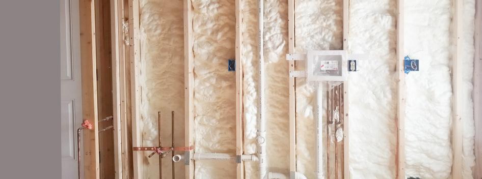Goley Insulation Icynene