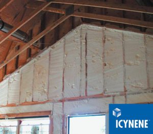 Spray Foam Home Insulation St Louis Home Energy Audit